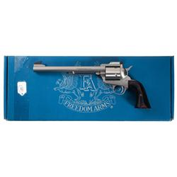 Freedom Arms Premier Grade 353 Casull with Box