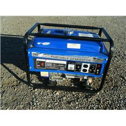 Chicago Electric 2,200 Watt Generator