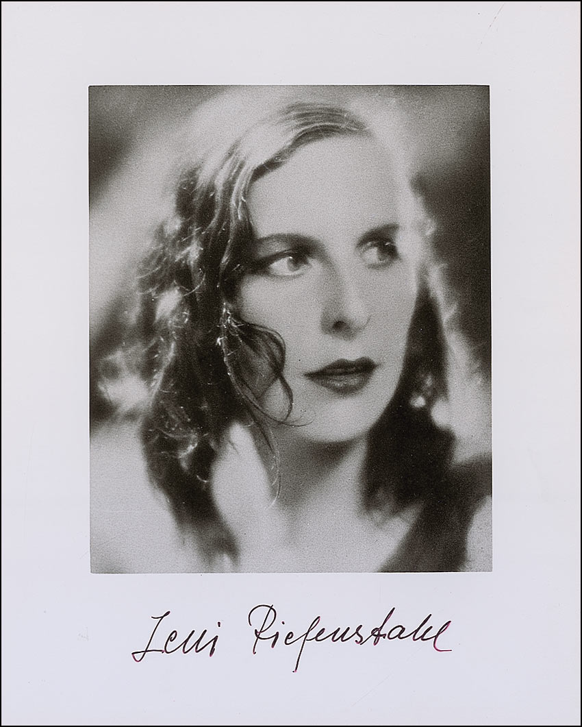 leni riefenstahl took advantage of events Her life was very complicated and interesting and can be described through many key events these key events include her childhood essay on leni riefenstahl.