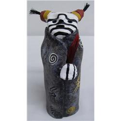 Comanche Pottery Kochari By Judy Peele