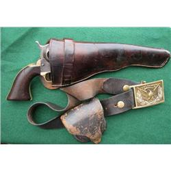 1855 Historical Colt 3rd Model Dragoon Plus