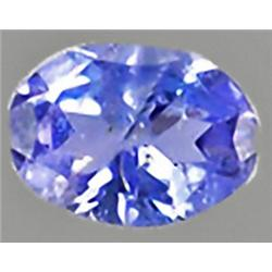 2mm Top AAA VVS Round Cut Blue Tanzanite (GMR-0296)