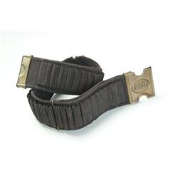WEBBED CARTRIDGE BELT.