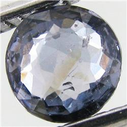 0.8ct Clean Tanzania Spinel Oval (GEM-27807D)