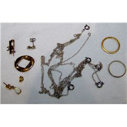 Wholesale Jewelry Lot.
