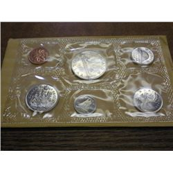 1969 CANADA PROOF LIKE SET (WITH ENVELOPE)