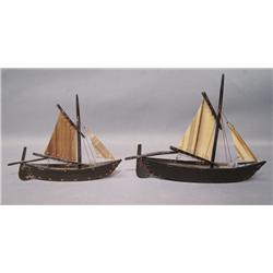 NORTHWEST COAST BOATS