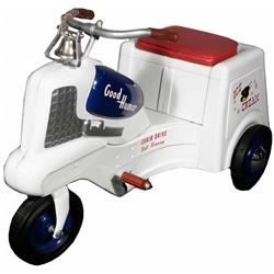 Murray Good Humor Ice Cream Pedal Bike