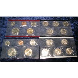 558. 2006 U.S. Mint Set in original cellophane.