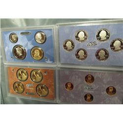 885. 2009S US Proof Set. Original as Issued.