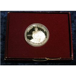 1263. 1982 S George Washington Half-Dollar. Proof.