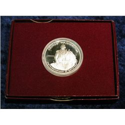 1265. 1982 S George Washington Half-Dollar. Proof.