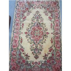 Handmade Kermin rug
