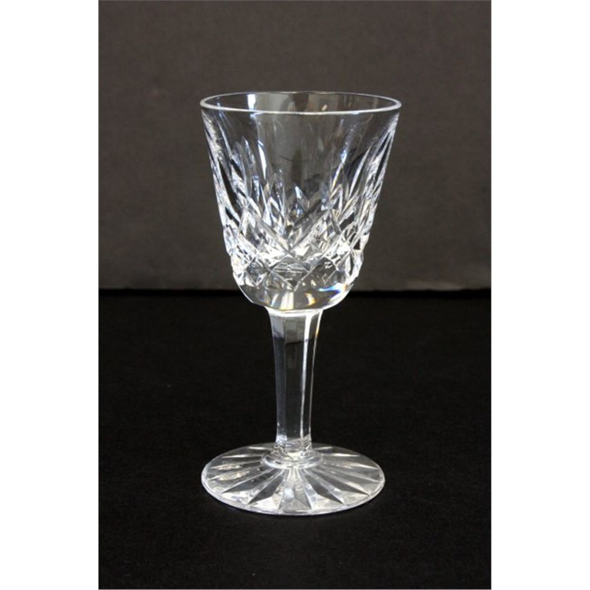 Lot of waterford baccarat crystal glasses - Baccarat stemware ...
