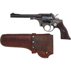 High Standard Sentinel Double Action Revolver.... (Total: 1 Items)