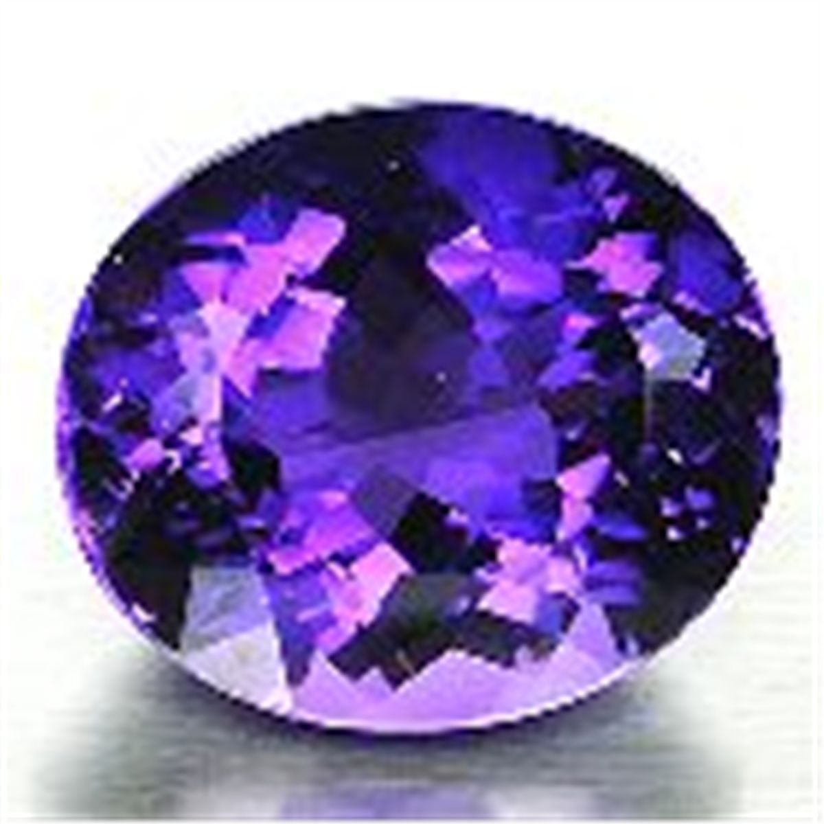 sapphire violet colour gemstones cosmic benefits blue gemstone of