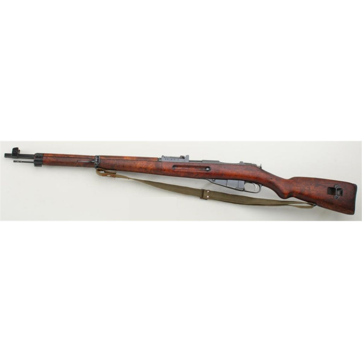 Old Military Rifles 85