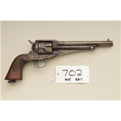 1875 Remington 44 40 http://www.icollector.com/1875-Remington-44-40-caliber-single-action-revolver-7-1-2-barrel-traces-of-original-blue-in_i11291712