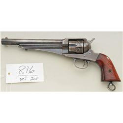 1875 Remington 44 40 http://www.icollector.com/Remington-model-1875-single-action-frontier-revolver-44-40-caliber-blued-finish-wood-grips-la_i11291974