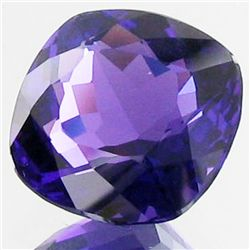 10.7ct Purple Amethyst Cushion (GEM-33407D)