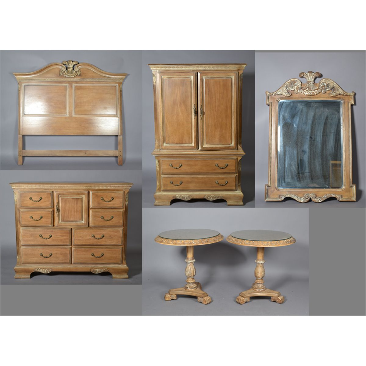 Childrens Bedroom Sets Auctions | Bedroom Decorating Ideas