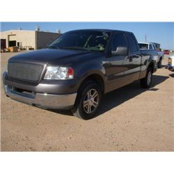 2004 -  FORD F - 150