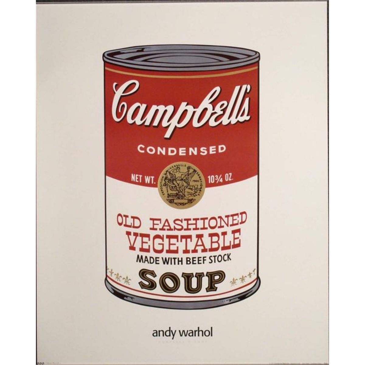 Debit Card Receipt Pdf Campbell Soup Cans Andy Warhol Art Print Invoice Layouts Excel with Send Email With Read Receipt Excel  How Long To Keep Receipts And Bills Word