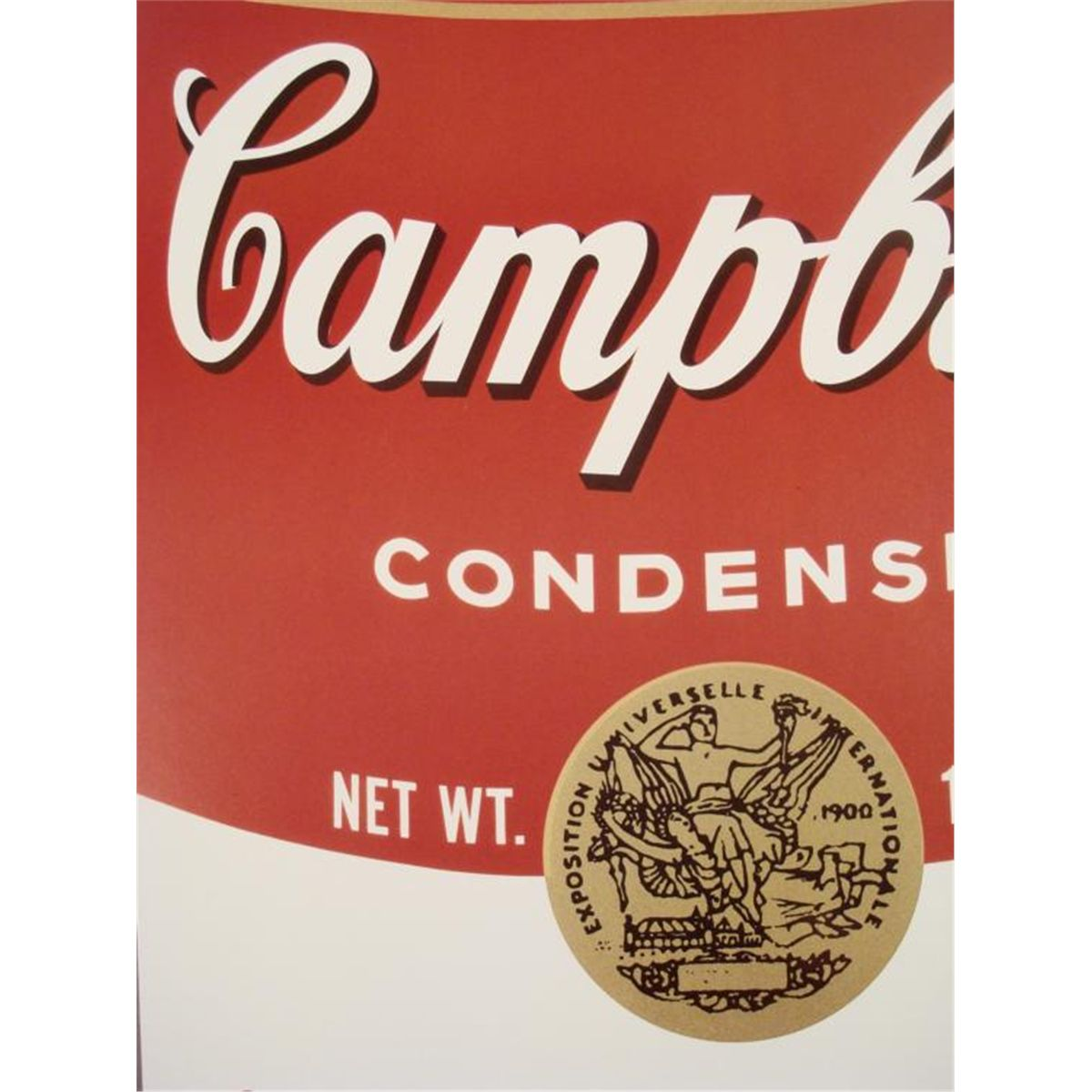 campbell soup The campbell soup company, also known as just campbell's, is an american producer of canned soups and related products that are sold in 120 countries around the worldit is headquartered in camden, new jersey campbell's divides itself into three divisions: the simple meals division, which consists largely of soups that are either.
