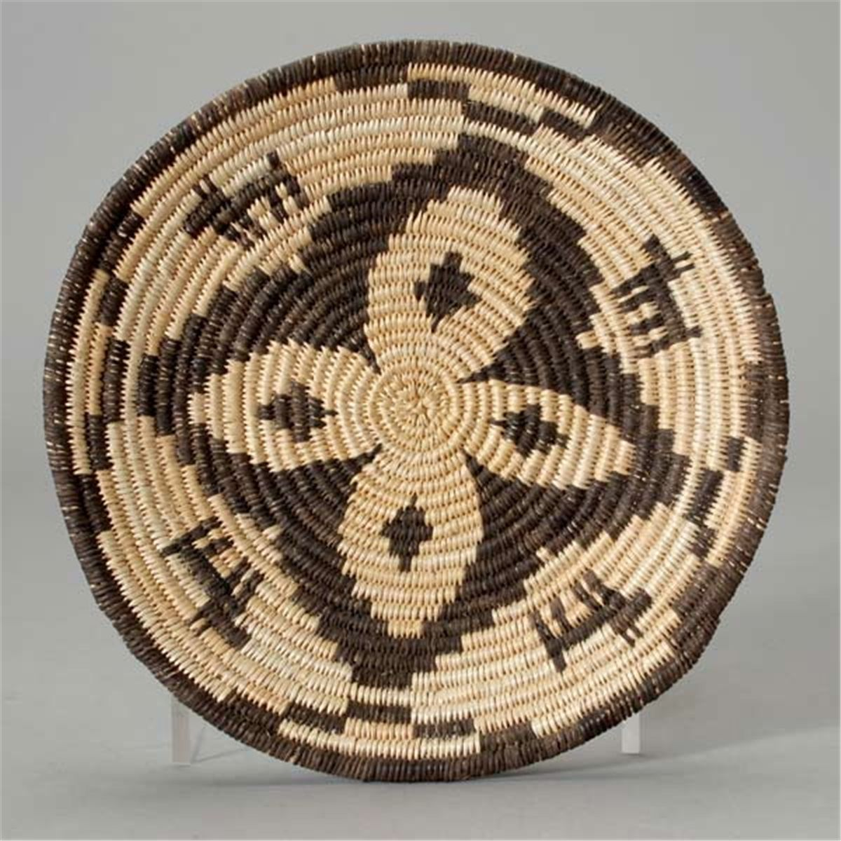 Apache Yavapai Native American Indian Tray