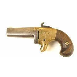 National Arms Co. No.2 .41 cal. SN 6176