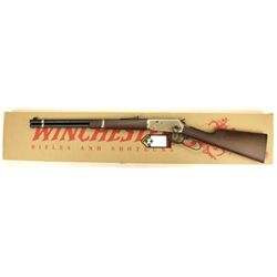 Winchester Model 94AE .44 Rem Mag SN 06NRA0526
