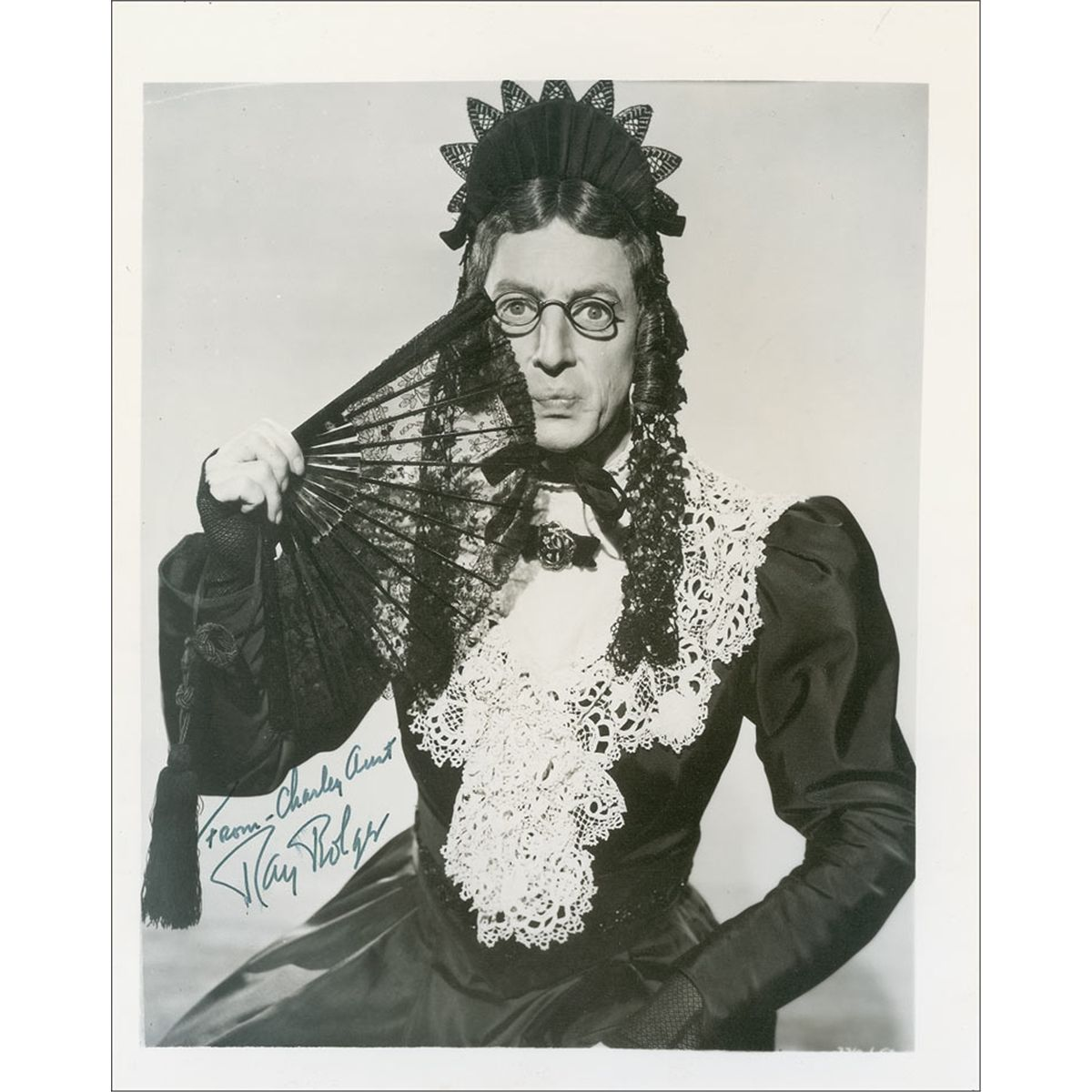 ray bolger show