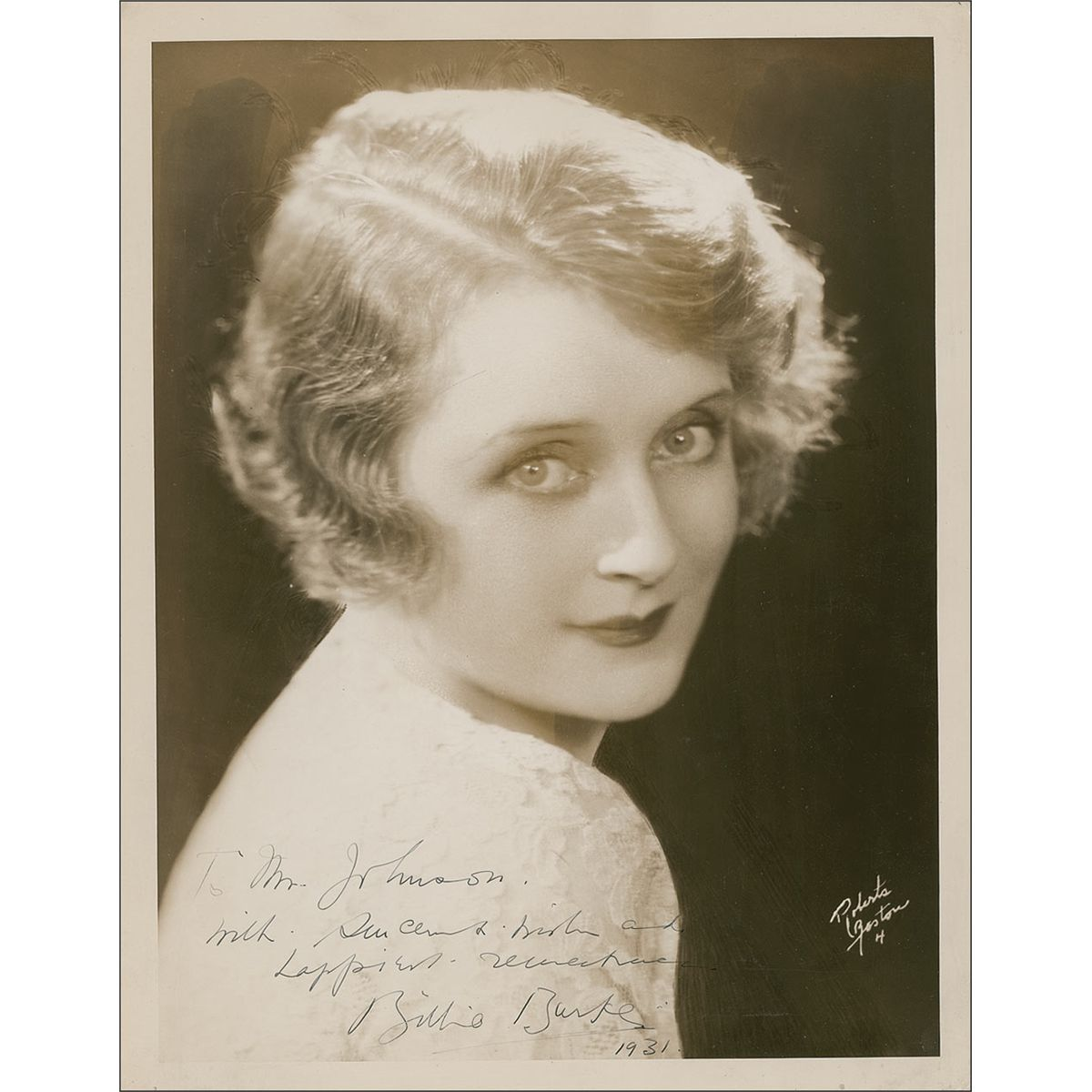 Billie Burke Billie Burke new pictures