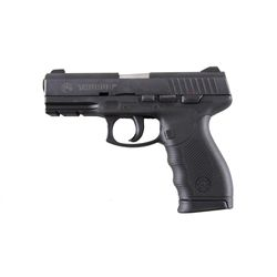 Taurus Mdl PT24/7 Cal .45acp SN:NYC67565 Double action semi-auto pistol with matte black steel slide