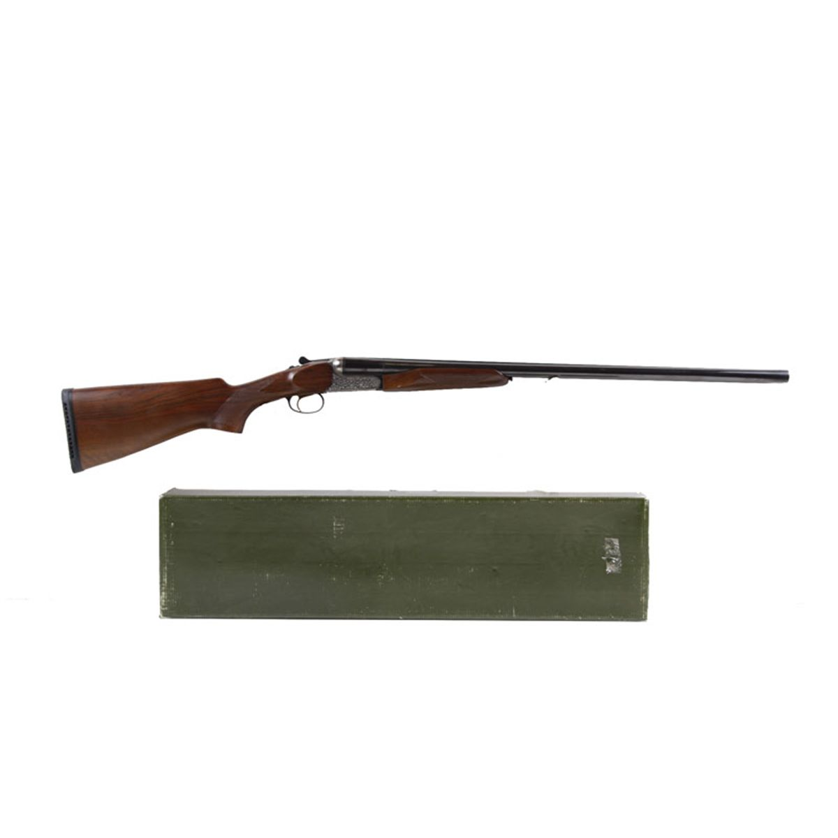 "American Arms Gentry 12 Ga, 3"" SN:60-03-4881-98 Double"