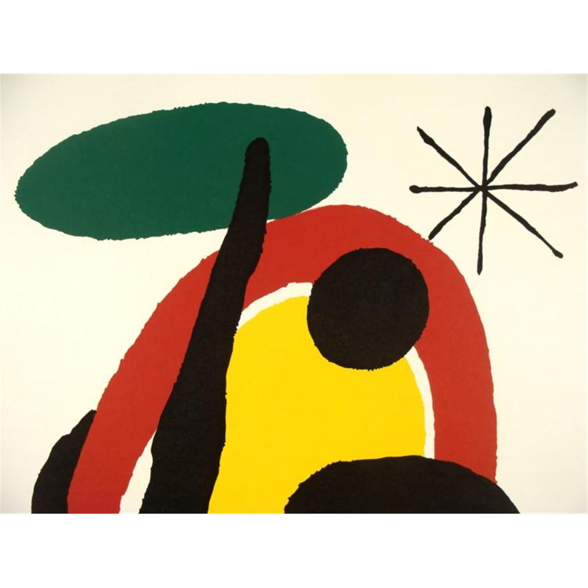 the influence of spanish civil war on joan miros art Find out where you can see original art by fascinating artist joan miró when visiting barcelona after the troubles of the spanish civil war and the second.