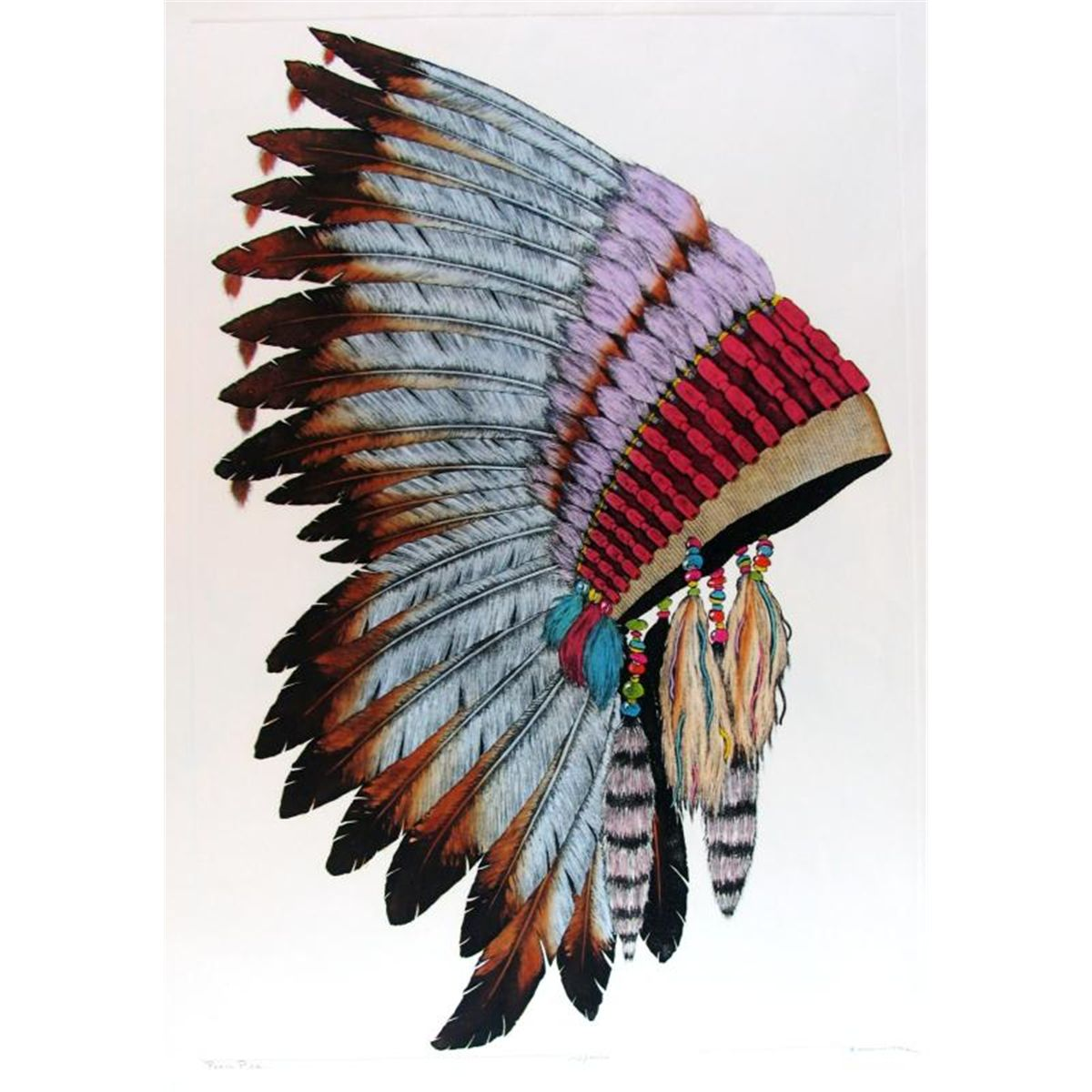 indian feather background feathers - photo #26