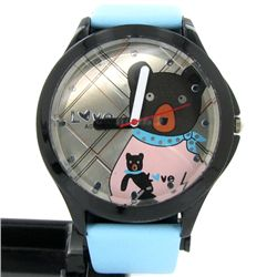 Brand New Quartz Movement Gift Watch (WAT-307)