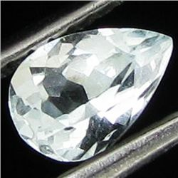 0.3ct Pale Blue Aquamarine (GEM-37356)