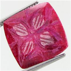 17.18ct African Ruby (GEM-37325)