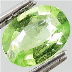 .7ct Neon Blue Green Cuprian Tourmaline Oval (GEM-31770)