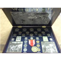 WWII HISTORIC COLLECTION SEE DESCRIPTION