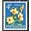 BRITISH COMMONWEALTH New Zealand   c. 1965 4p