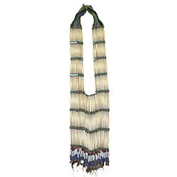 Sioux Breastplate Necklace