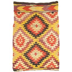 Navajo Looking Rug/Weaving