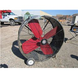 Heat Buster TPC4213 42  Electric Fan