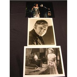 Phantom of the Opera Lot of Signed Items