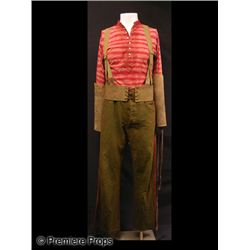 Dead Rabbits Costume from Gangs of New York (2002)