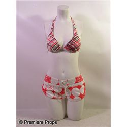 Piranha 3D Kelly Driscoll (Jessica Szohr) Movie Costumes