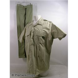 Piranha 3D Deputy Dana Movie Costumes